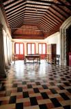 Palace Waiting Room