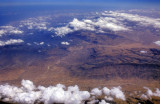 The Dry Mountains of Ethiopia, Africa