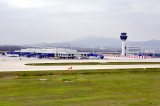Athens Airport Domestic Terminal