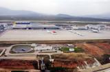 Athens Airport Cargo Terminal