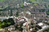 Leeds University Aerial