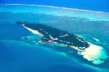 Maldives Typical Island