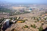 Slums, Slums and Slums, For Kilometers No End!