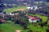Landing in Colombo