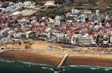 Costa da Caparica: The Proletarian Beach