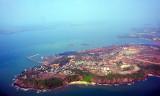 The Murmugao Harbour...