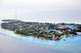 Maldives Residential Island