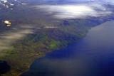 The Mountainous Coast of Kenya
