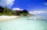 Anse Source d'Argent: So Beautiful It Hurts!