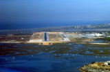 Faro Airport on Final