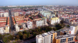 Campo Grande and Alvalade: The New Lisbon of the 50's