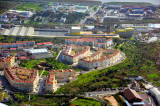 North of Lisbon: Factories and Condos...