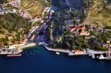 Porto Brandao and the Old Monastery