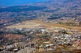 LPPT - Lisbon Airport Unique Aerial View