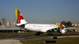 TAP Original A330/200, CS-TOO Taking Off