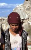 Cappadocian Teenager