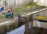 The Urban Fisherman