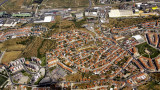 Suburbs: Not so Bad From the Air