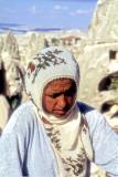 Cappadocian Woman