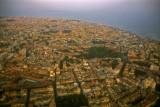 Lisbon's Glorious Sunset