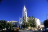 Fatima Church: Tremendous Architecture From the 50's