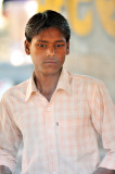 Indian Juvenile