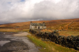 Cottage on the Moors