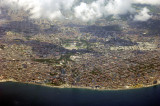 Havana Malecon and Revolution Monument