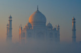 Taj Mahal Dawn on Digital: Incomparable