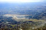 Narita Airport Aerial