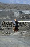 Defying Volcano: Smoking The Pipe