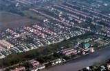Bangkok Residencial Area