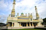 Mangrove Mosque