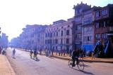 A Street of Kathmandu