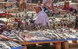 The Seller of Souvenirs