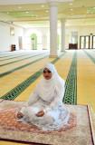 The (Fake) Muslim Bride