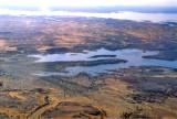 Egypt Desert And The Nile