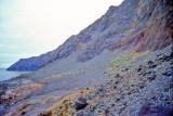 The Great Walls of Deserta Grande