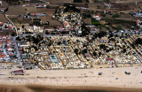 Caparica Camping: No It's NOT A Refugee Camp...