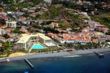 St. Cruz and Hotel