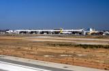 Faro Airport, 2 m Up