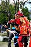Samurai For Hire
