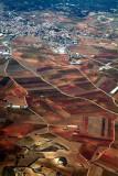 The Brown Fields of Castille in Autumn