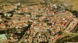 A Castillan Town