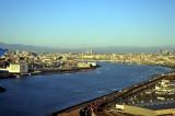 Tama, The River Between Tokyo And Yokohama