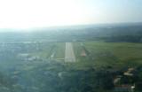 Steep Landing At Portimao Airfield