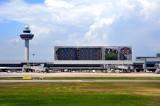 Singapore Airport Crowne Plaza Hotel