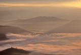 Sunrise Over The Himalayans II
