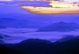 Before Sun Rise In Nepal