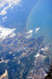 Miri From Above